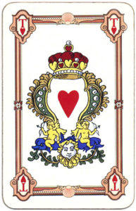 Morskie Mify Russia – Ace of hearts