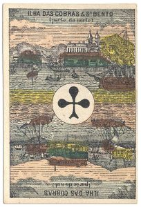 #PlayingCardsTop1000 – Ace of clubs Bon Gout deck
