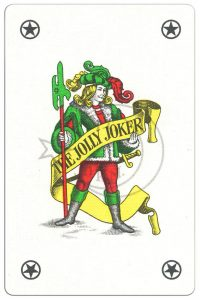 #PlayingCardsTop1000 – Joker Classic Belgian cards