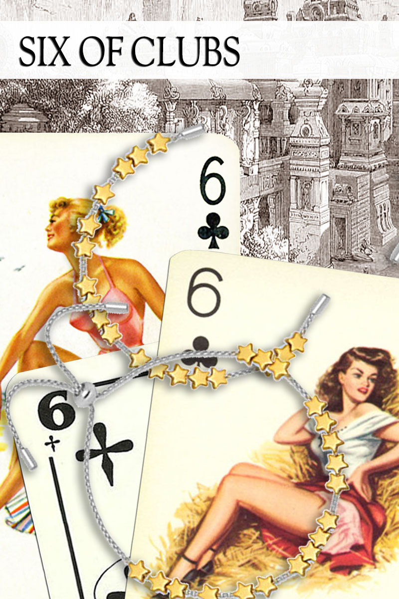 6 of clubs main image