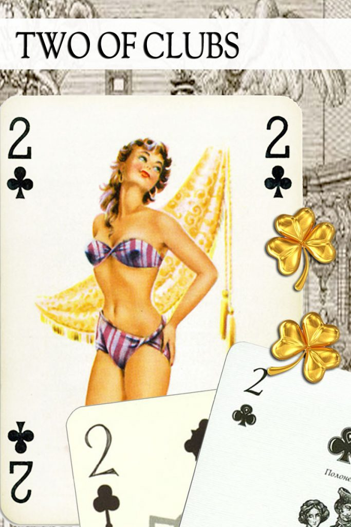 2 of clubs main image