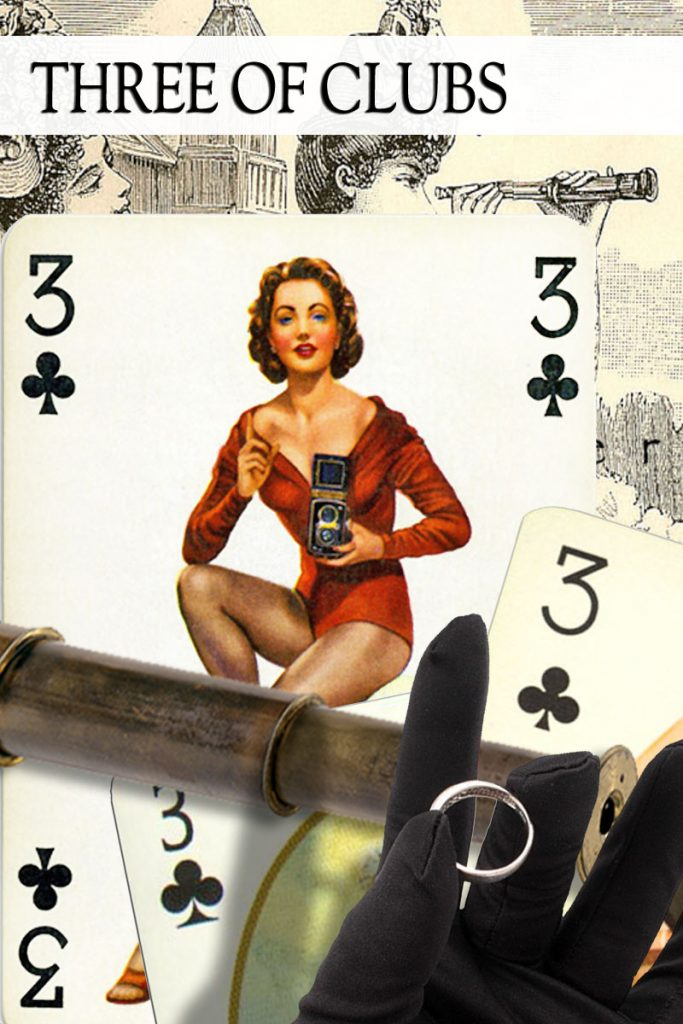 3 of clubs main image
