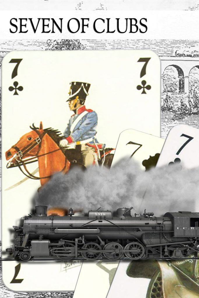 7 of clubs main image